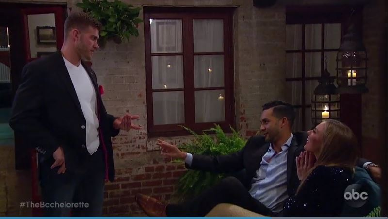 Bachelorette 15 - Hannah Brown - SCaps - NO Discussion - *Sleuthing Spoilers* Ep3_1110