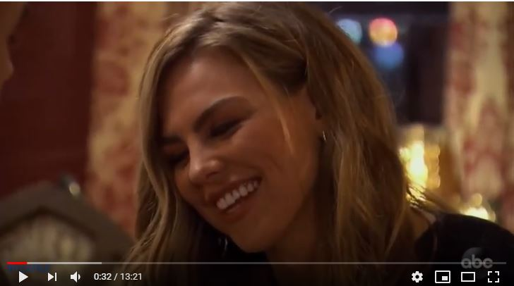Bachelorette 15 - Hannah Brown - SCaps - NO Discussion - *Sleuthing Spoilers* Ep4_1110