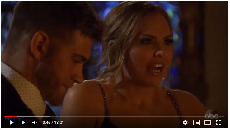 Bachelorette 15 - Hannah Brown - SCaps - NO Discussion - *Sleuthing Spoilers* Ep4_1810
