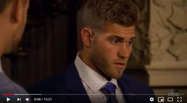 Bachelorette 15 - Hannah Brown - SCaps - NO Discussion - *Sleuthing Spoilers* Ep4_1910