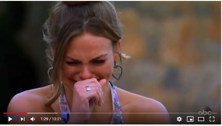 Bachelorette 15 - Hannah Brown - SCaps - NO Discussion - *Sleuthing Spoilers* Ep4_3210