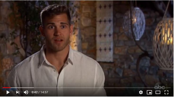 Bachelorette 15 - Hannah Brown - SCaps - NO Discussion - *Sleuthing Spoilers* Ep6_1118