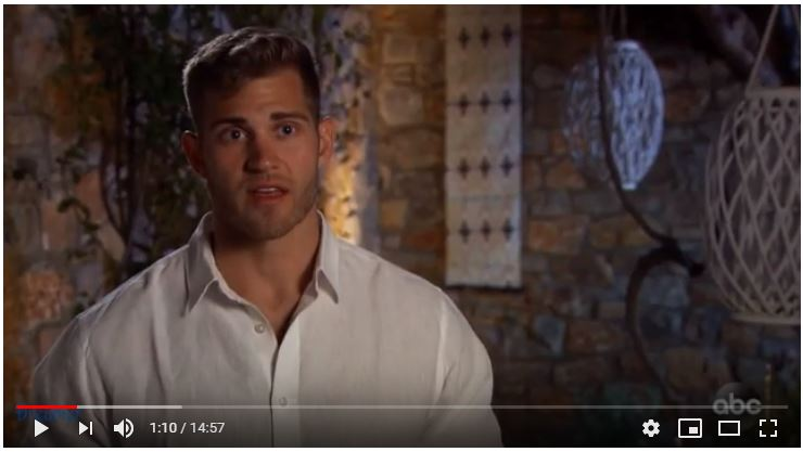 Bachelorette 15 - Hannah Brown - SCaps - NO Discussion - *Sleuthing Spoilers* Ep6_2019
