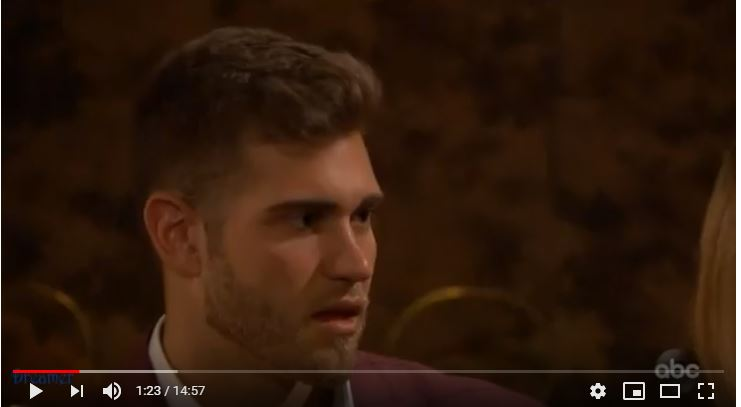 Bachelorette 15 - Hannah Brown - SCaps - NO Discussion - *Sleuthing Spoilers* Ep6_2112