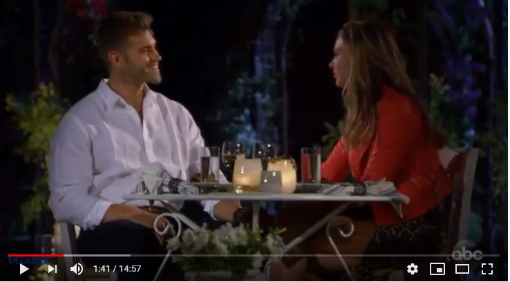 Bachelorette 15 - Hannah Brown - SCaps - NO Discussion - *Sleuthing Spoilers* Ep6_2210