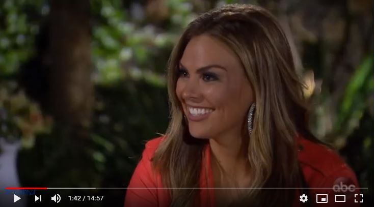 Bachelorette 15 - Hannah Brown - SCaps - NO Discussion - *Sleuthing Spoilers* Ep6_2211