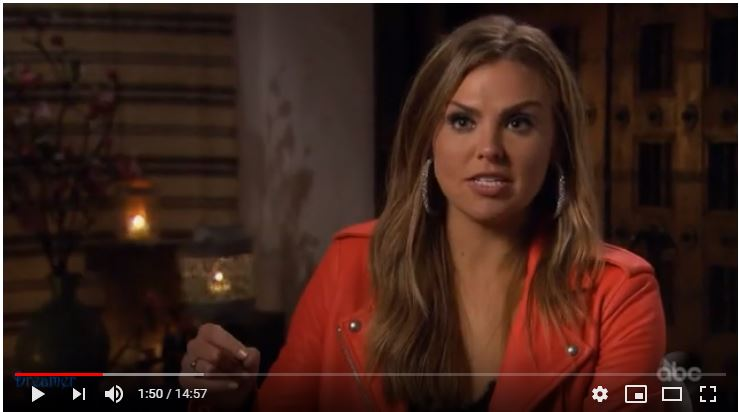 Bachelorette 15 - Hannah Brown - SCaps - NO Discussion - *Sleuthing Spoilers* Ep6_2215