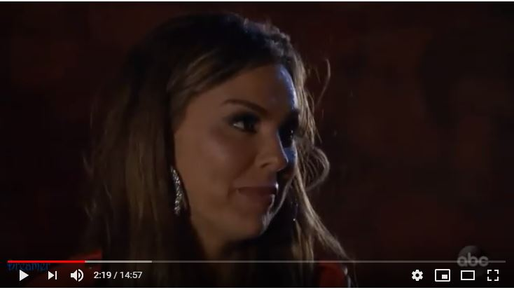 Bachelorette 15 - Hannah Brown - SCaps - NO Discussion - *Sleuthing Spoilers* Ep6_2313