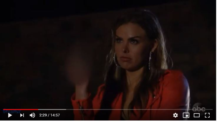 Bachelorette 15 - Hannah Brown - SCaps - NO Discussion - *Sleuthing Spoilers* Ep6_2316