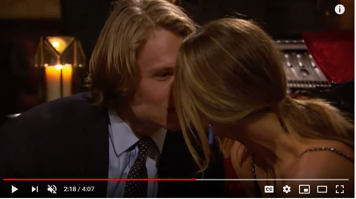 Bachelorette 15 - Hannah Brown - ScreenCaps - *Sleuthing Spoilers* -  - Page 23 Ette3412