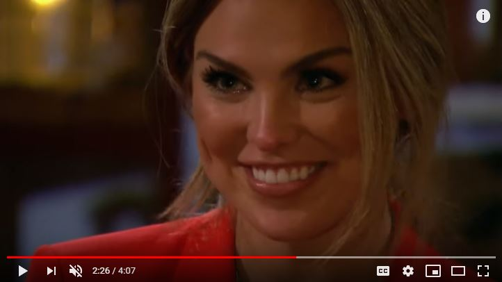 Bachelorette 15 - Hannah Brown - ScreenCaps - *Sleuthing Spoilers* -  - Page 26 Ette4112