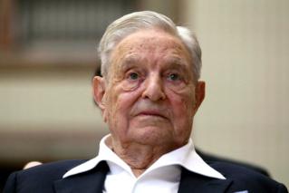 GEORGE SOROS - George Soros controleert de Media en Rechtbanken en zal een virus gebruiken om de wereld te knechten. Kasja11
