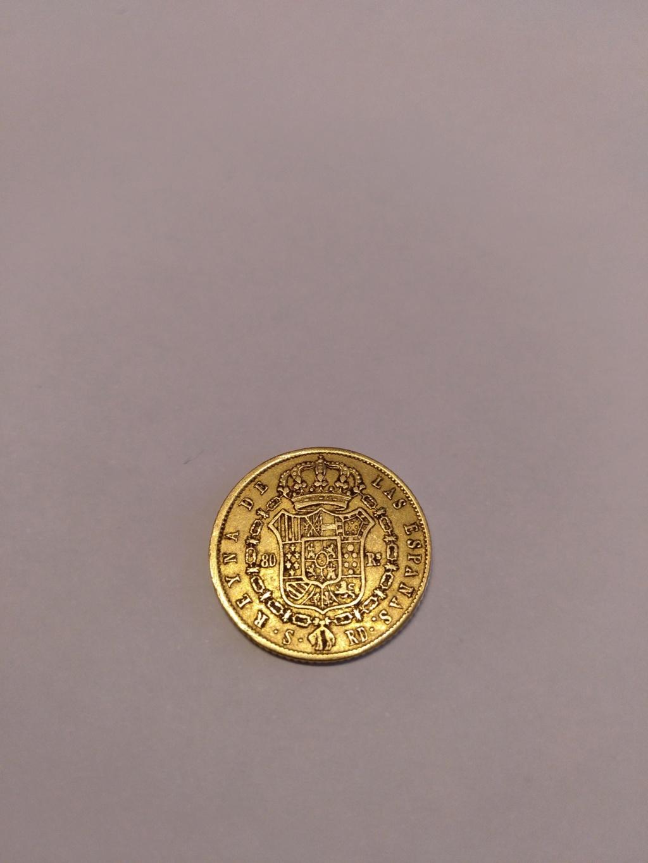 80 reales 1844. Isabel II. Sevilla. Opinión Img_2024