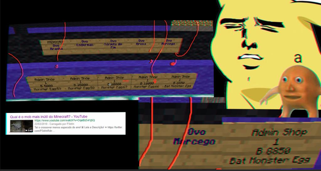 PREÇOS DA LOJA // SISTEMA DE ECONOMIA Screen16