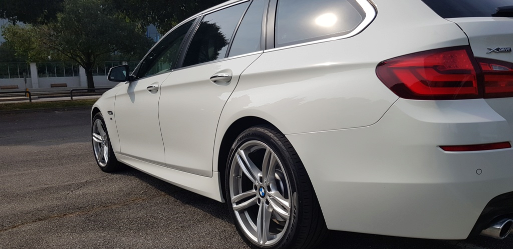 RobyBS vs. la sua BMW ! ... 20180942