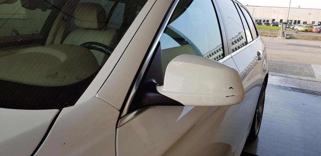 RobyBS vs. la sua BMW ! ... Specch10