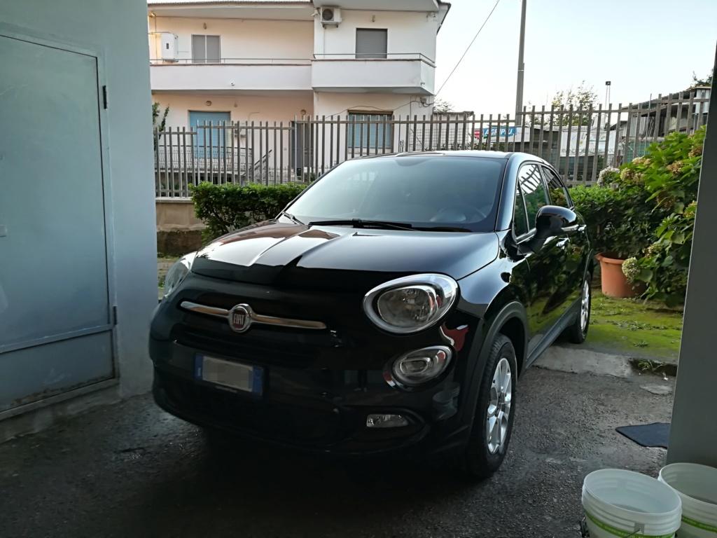 Auto nuova nera e lavaggi - Pagina 2 Img_2010
