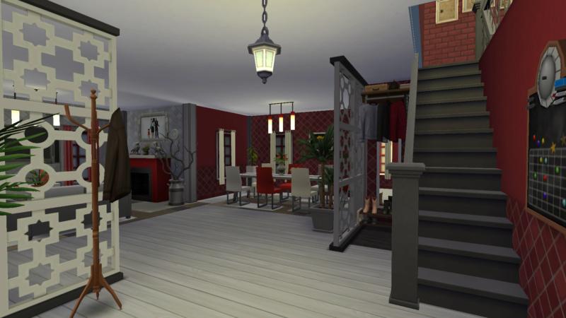 Dům s přesným rozvržením  20_e9_22