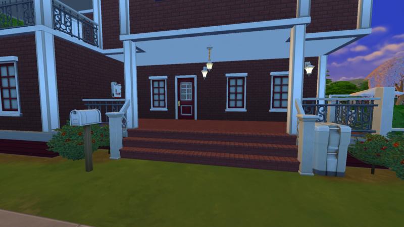 Dům s přesným rozvržením  20_e9_23
