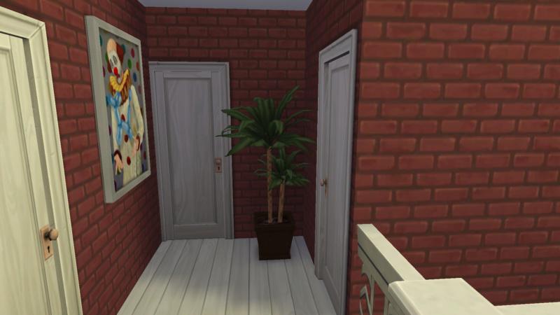 Dům s přesným rozvržením  20_e9_29