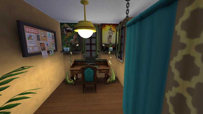 Dům s přesným rozvržením  20_e9_35