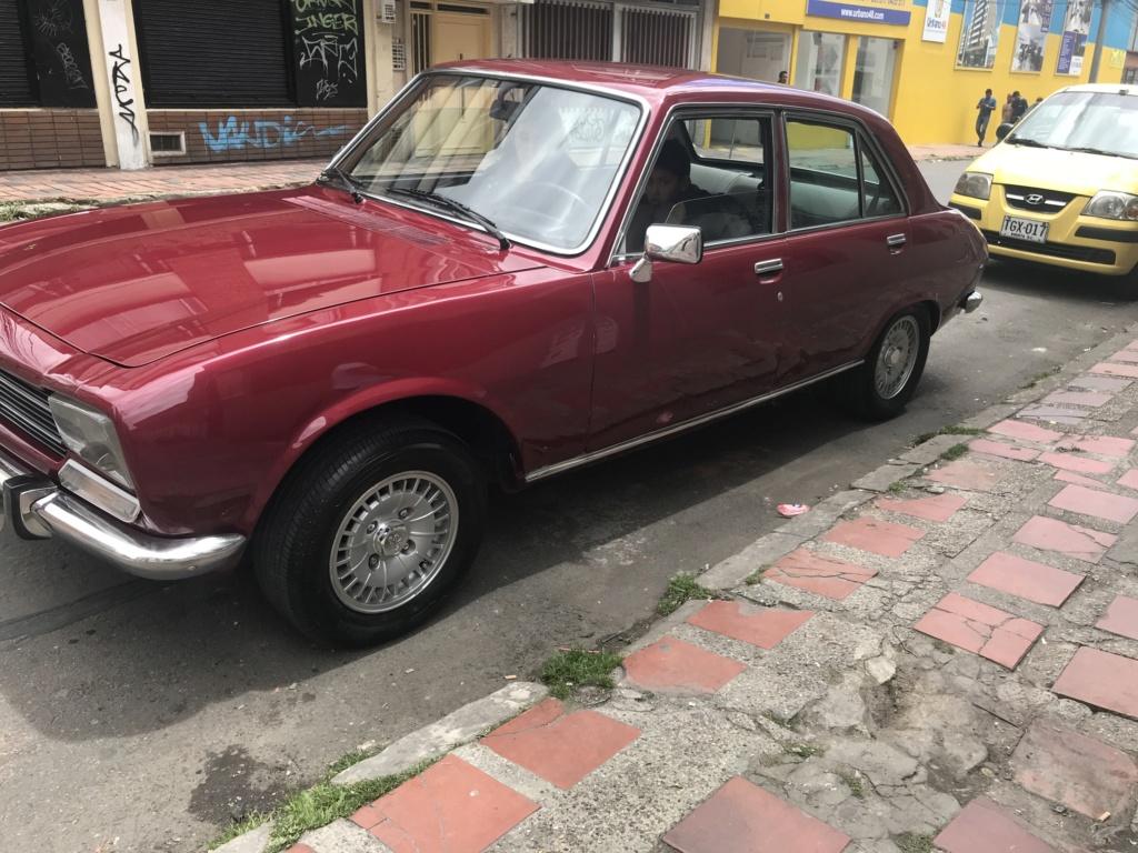 Necesito ayuda para un arreglo de mi carro 504 modelo 78 76607610