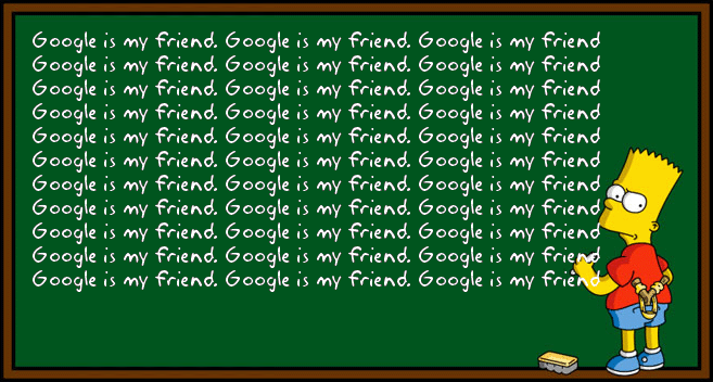 Choses diverses et variées que vous voulez partager ! - Page 5 Google10