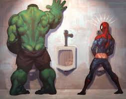 Votre topic pastiché du jour - Page 9 Hulk10