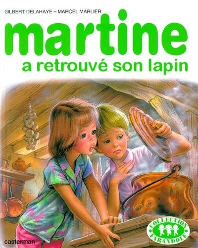 Qu'êtes-vous en train de lire ? - Page 7 Martin12