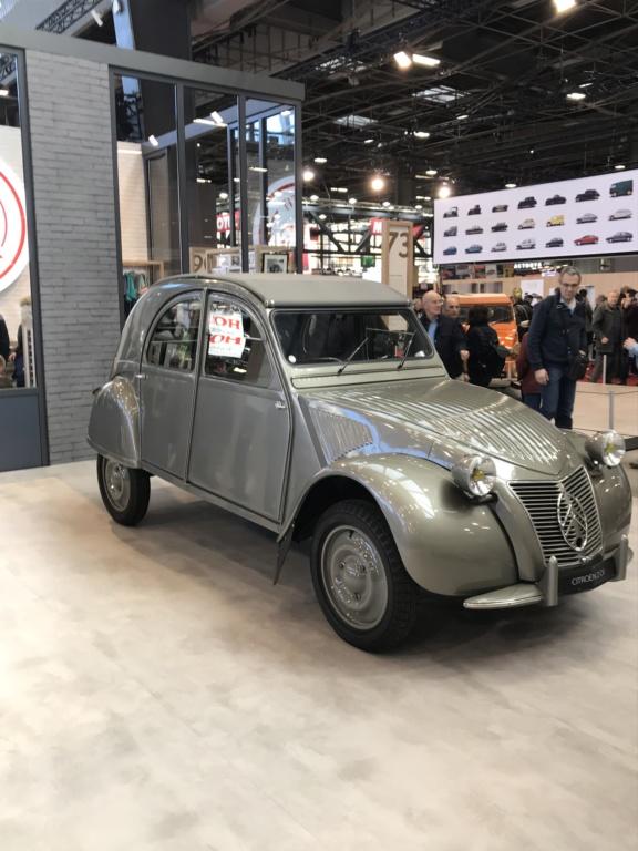 2019 - retromobile B21bcf10
