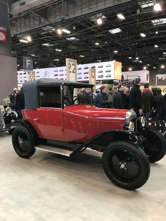 2019 - retromobile B722aa10