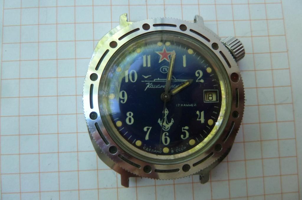 """Vostok """"sous-marins"""" 60755510"""