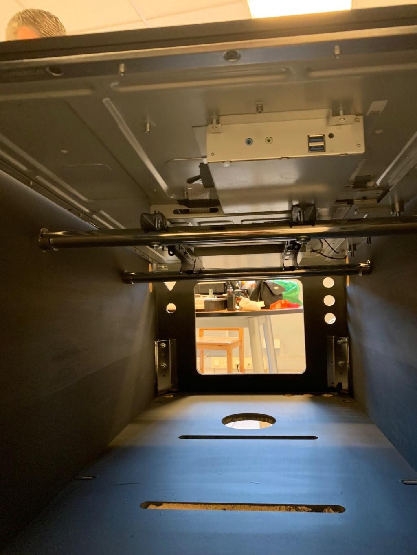 [WIP] Pincab 4K  40'´ kit Art'Cab  Tv10