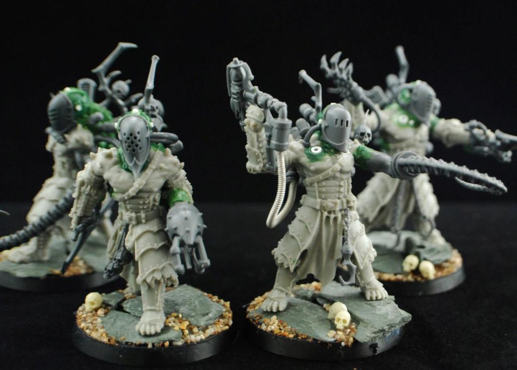 Mismatch Grotesque kit Grotes10