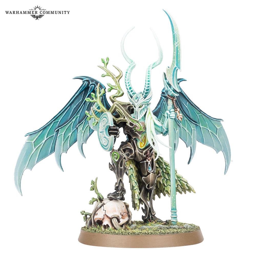 Dark Eldar Daemons Looncu10