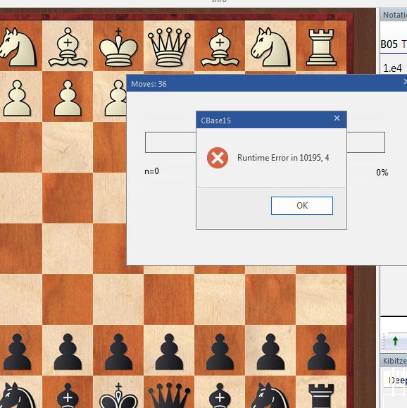 chessbase 15 - Page 3 Captur10