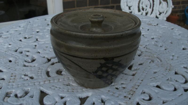 Lidded Bowl Dscf4011