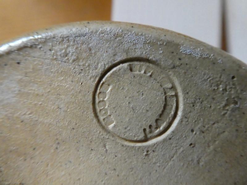 Stoneware Mug- Michael Mosse, Llanbrynmair Pottery P1000711