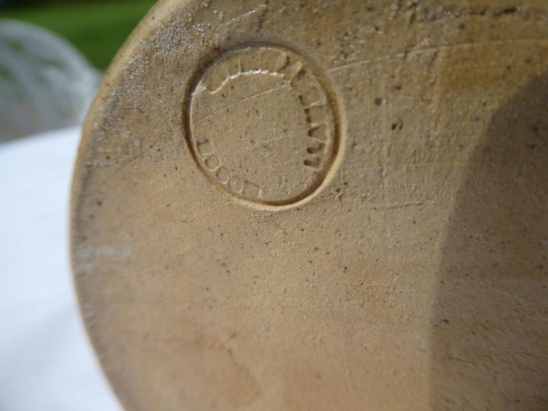 Stoneware Mug- Michael Mosse, Llanbrynmair Pottery P1000912