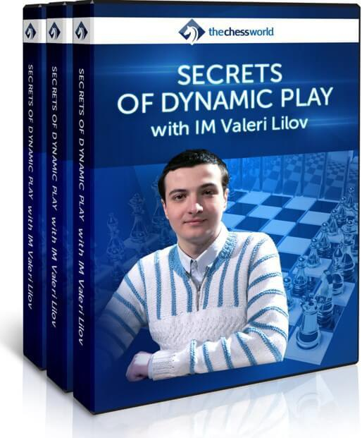 Importance of Dynamic Play By IM Valeri Lilov 44901111