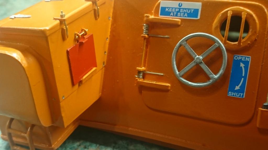 Tyne Class Lifeboat  Dsc_0212