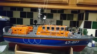 Tyne Class Lifeboat  Dsc_0615
