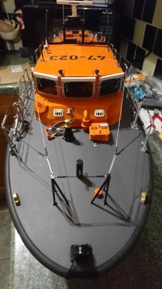 Tyne Class Lifeboat  Dsc_0617