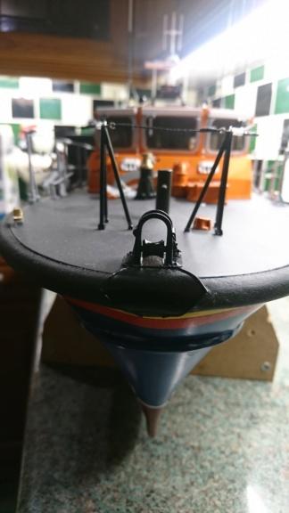 Tyne Class Lifeboat  Dsc_0619