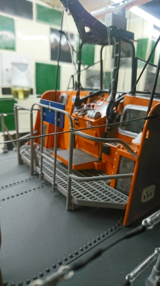 Tyne Class Lifeboat  Dsc_0632