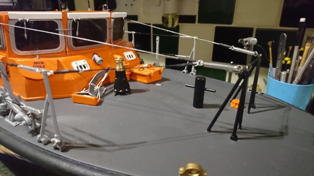 Tyne Class Lifeboat  Dsc_0635
