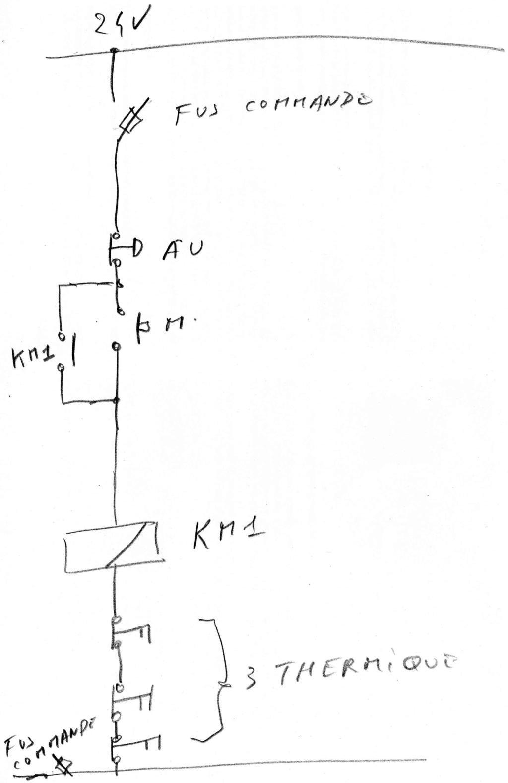 Perceuse a colonne adam 380v en 220v Img60910