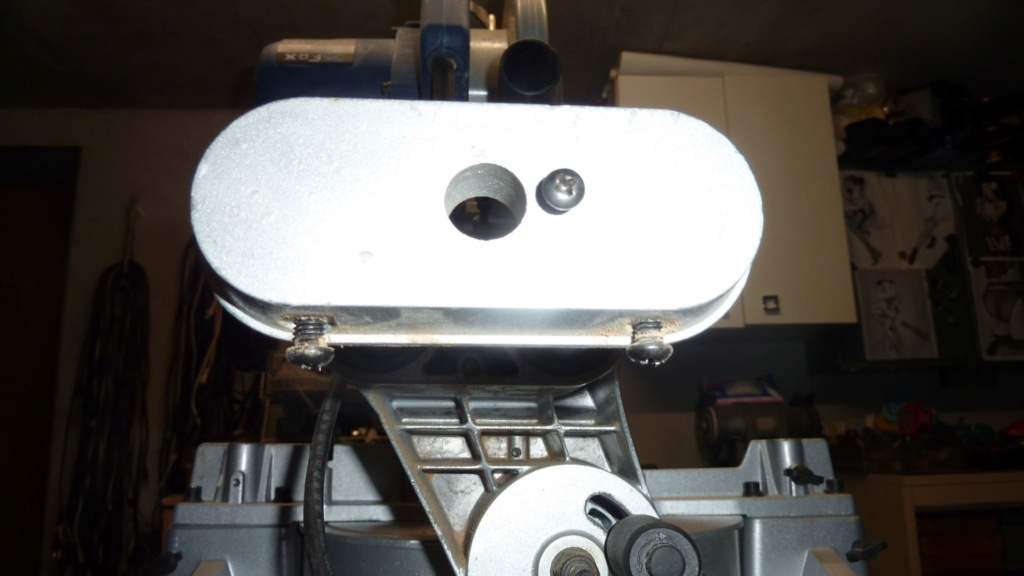 Révision scie a onglet FOX F36 252A P1120115