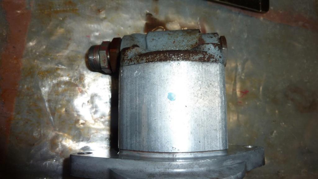 Pompe hydraulique  P1120224