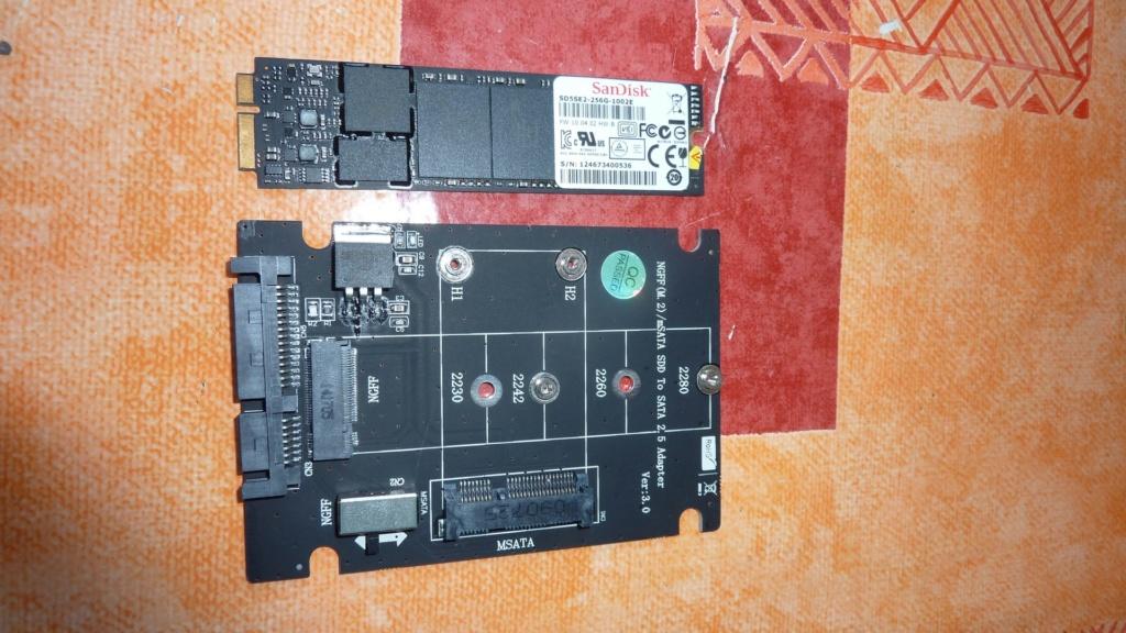 Carte adaptation SSD ? P1120824